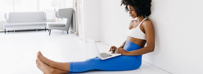 Dit zegt je DNA over je lichaamsbouw en sportprestaties