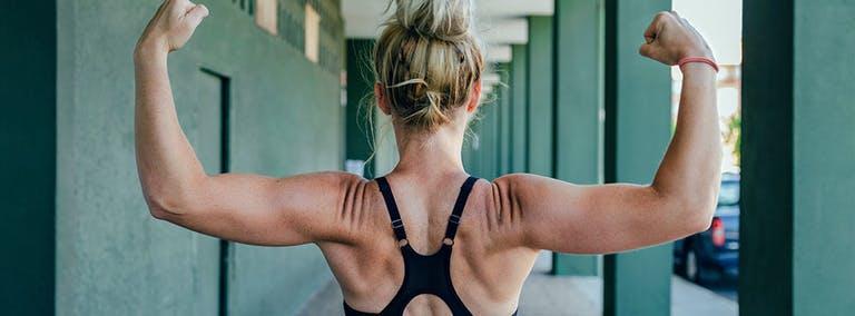 6 oefeningen voor de kipfilets (triceps)