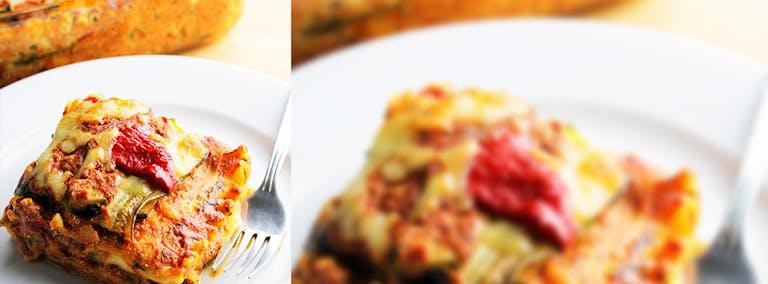Wereld Lasagne Dag: Lasagne met gegrilde groente