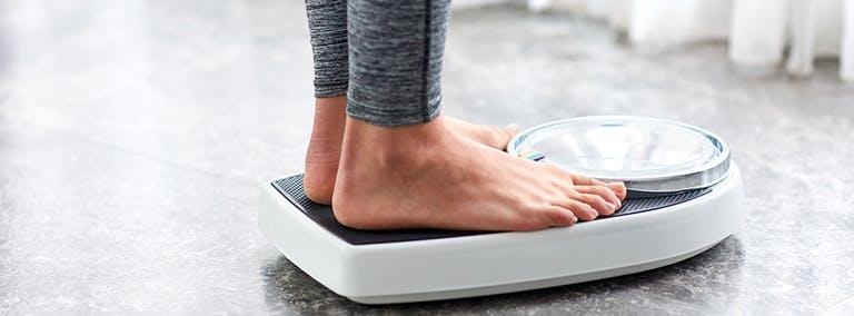 Plateau doorbreken: Zo kom je van die laatste kilo's af