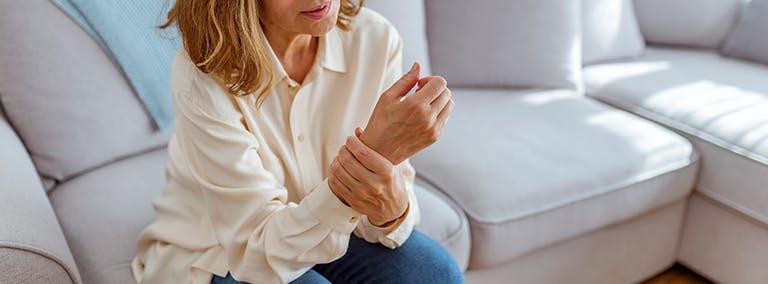 Is het goed om te sporten als je reuma hebt?