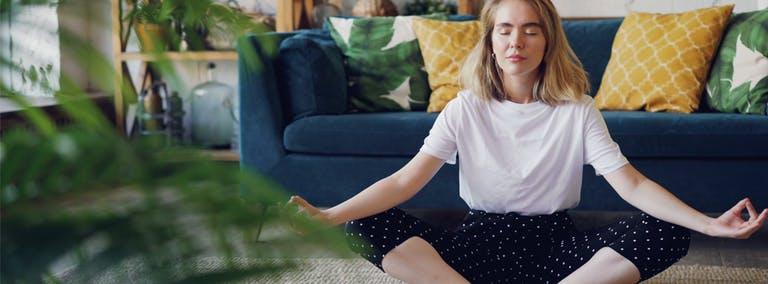 7 voordelen van yoga