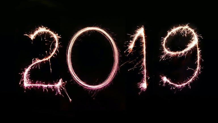 Hoe begin jij 2019?