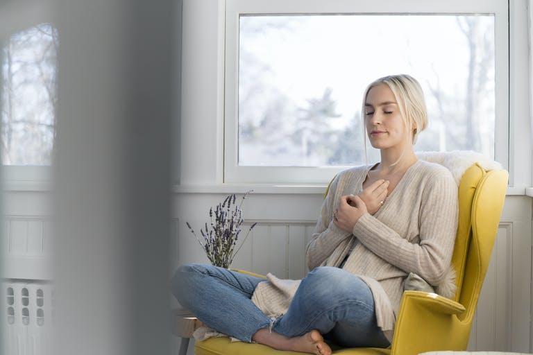 3 ademhalingstechnieken: om te kalmeren, tegen stress en om in slaap te vallen