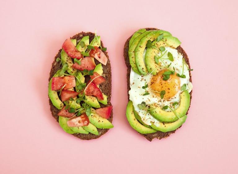 Tips voor een gezonde lunch die helpt bij afvallen