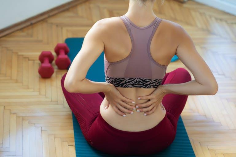 Sporten met spierpijn: Ja of nee?