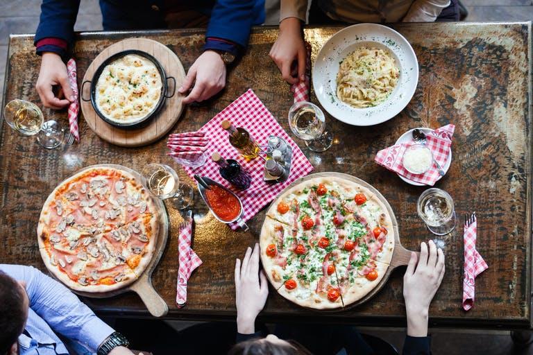 4 tips om gezond(er) uit eten te gaan