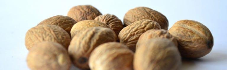 Go Nuts! Waarom noten goed voor je zijn