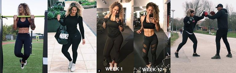 Wanneer maak je een fit, wanneer een fat keuze?