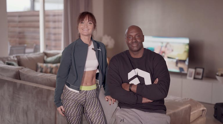 Fitchannel.com x Westwing