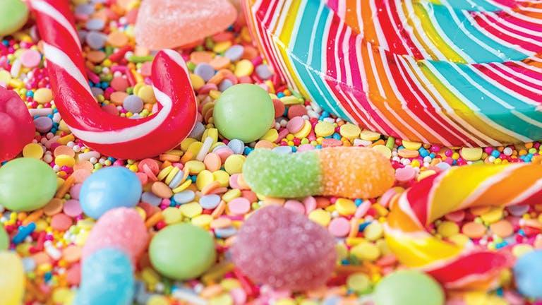 Sugar, Sugar, Sugar!!