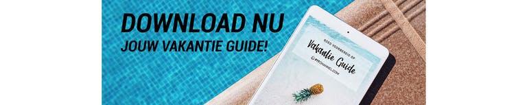Download nu jouw vakantie guide!