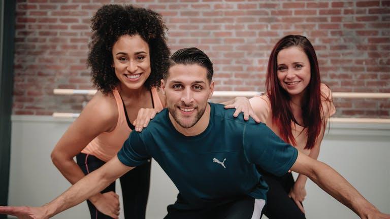 Dans je slank met ons nieuwe programma!