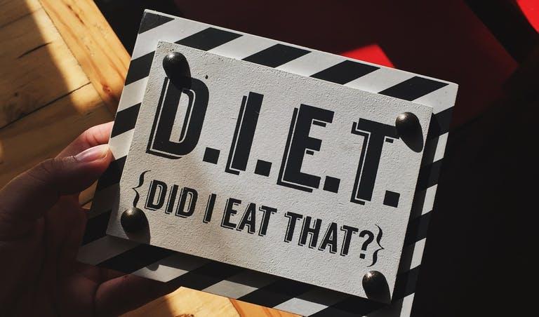 Tips van de diëtist: Dit is het beste 'dieet' voor jou