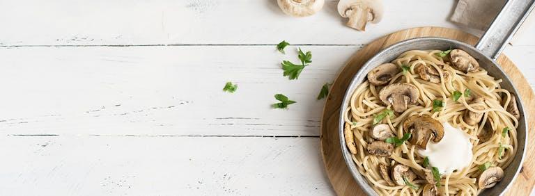 Waarom je vaker paddenstoelen moet eten